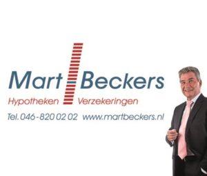 Mart Beckers Hypotheken/Verzekeringen